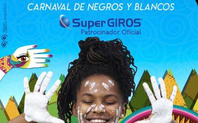 Carnaval de Negros y Blancos – Programación